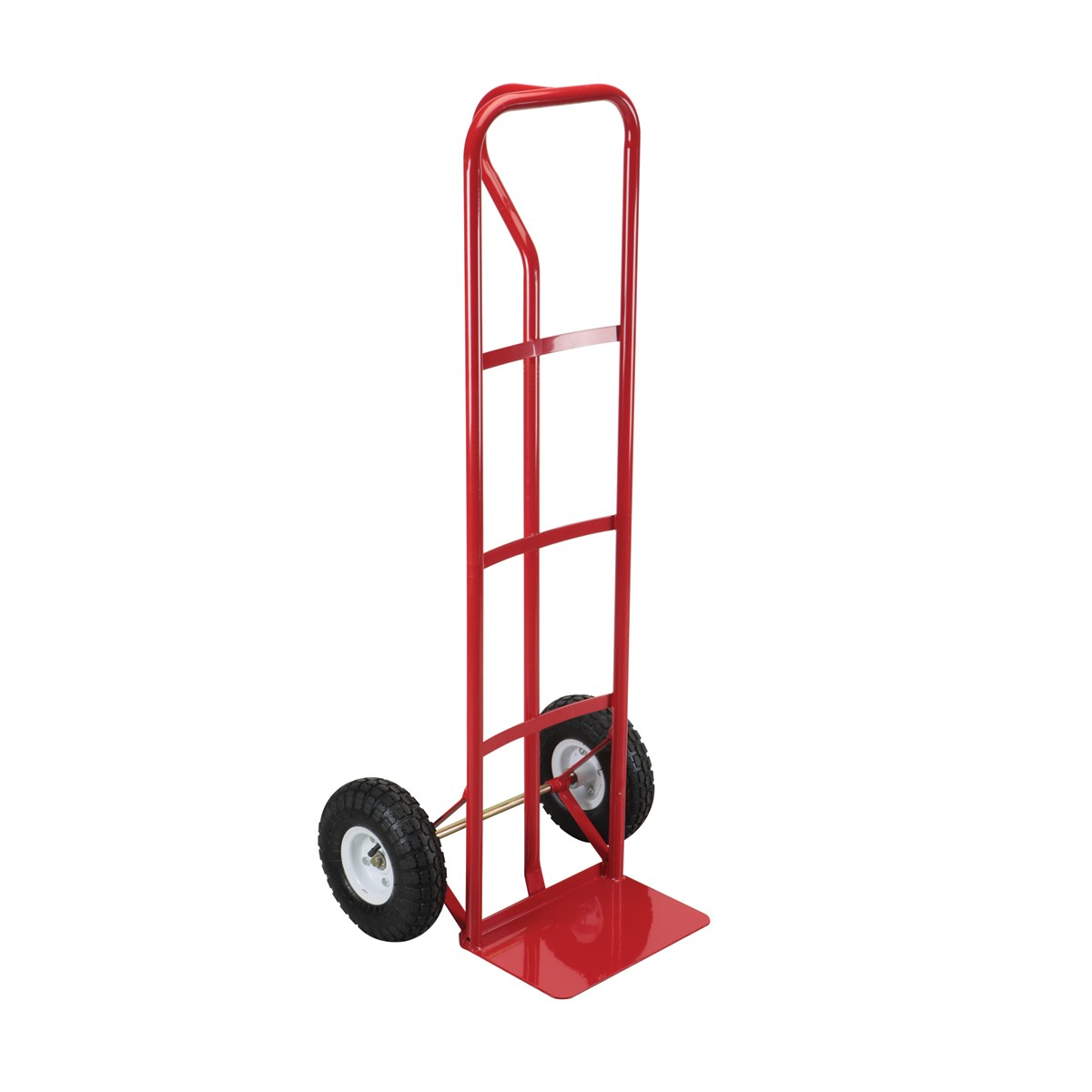 Material handling equipment at harbor freight for Furniture hand truck