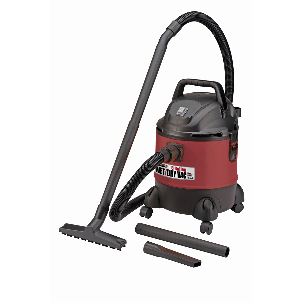 Vacuums & Blowers