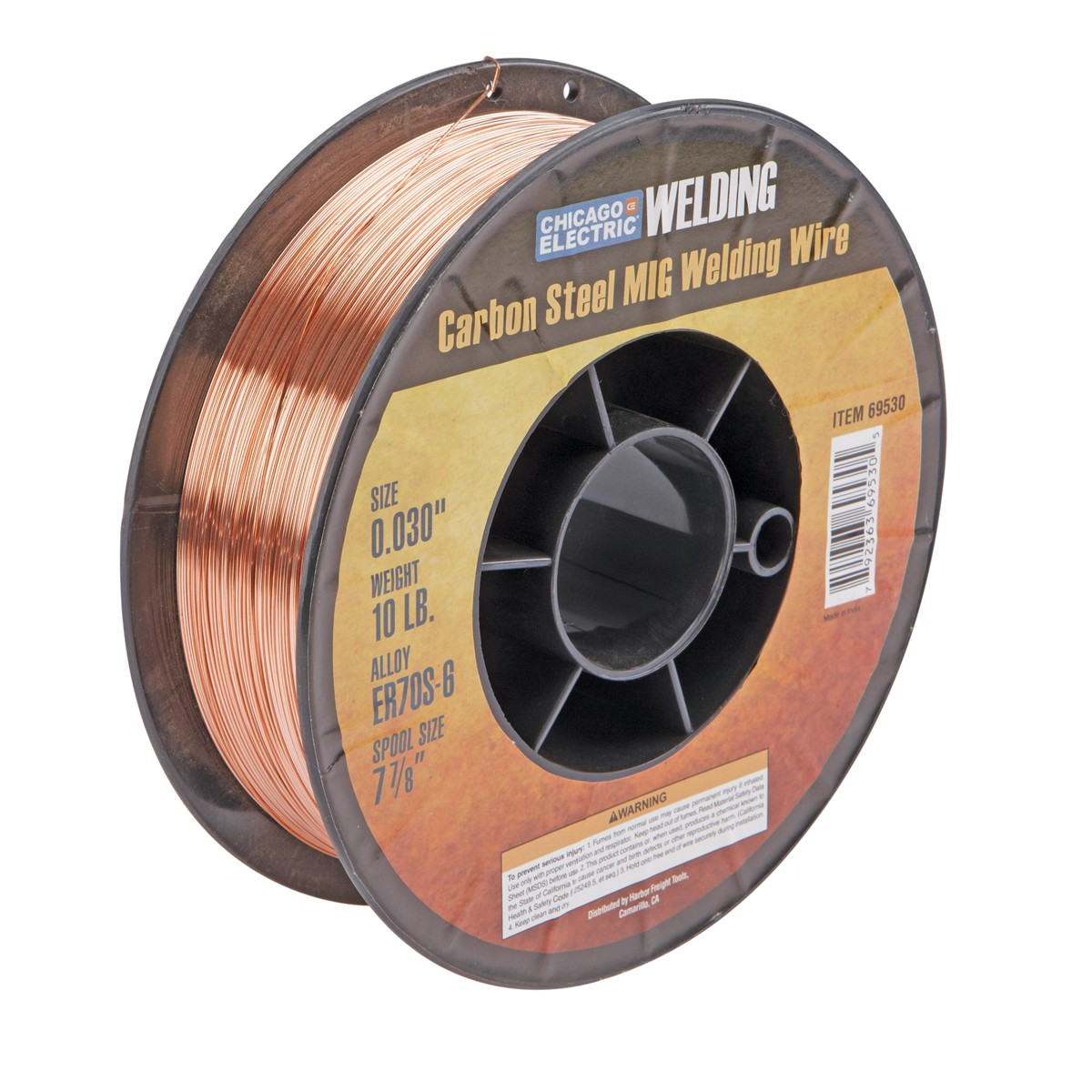 Welding Wire & Electrodes