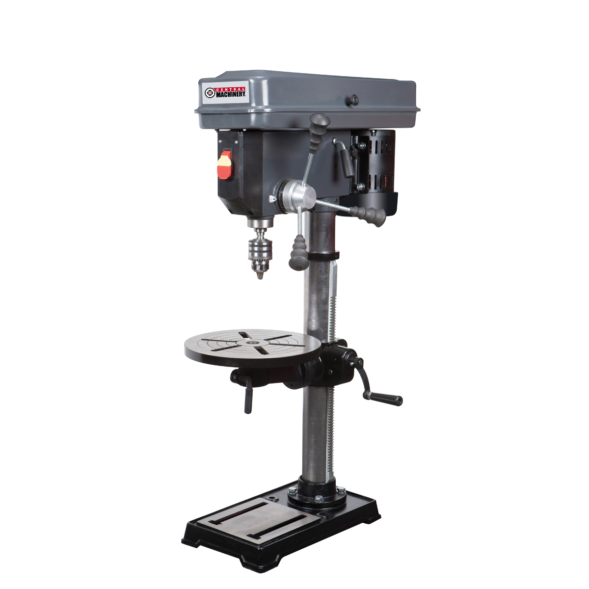 13 In 16 Speed Bench Drill Press