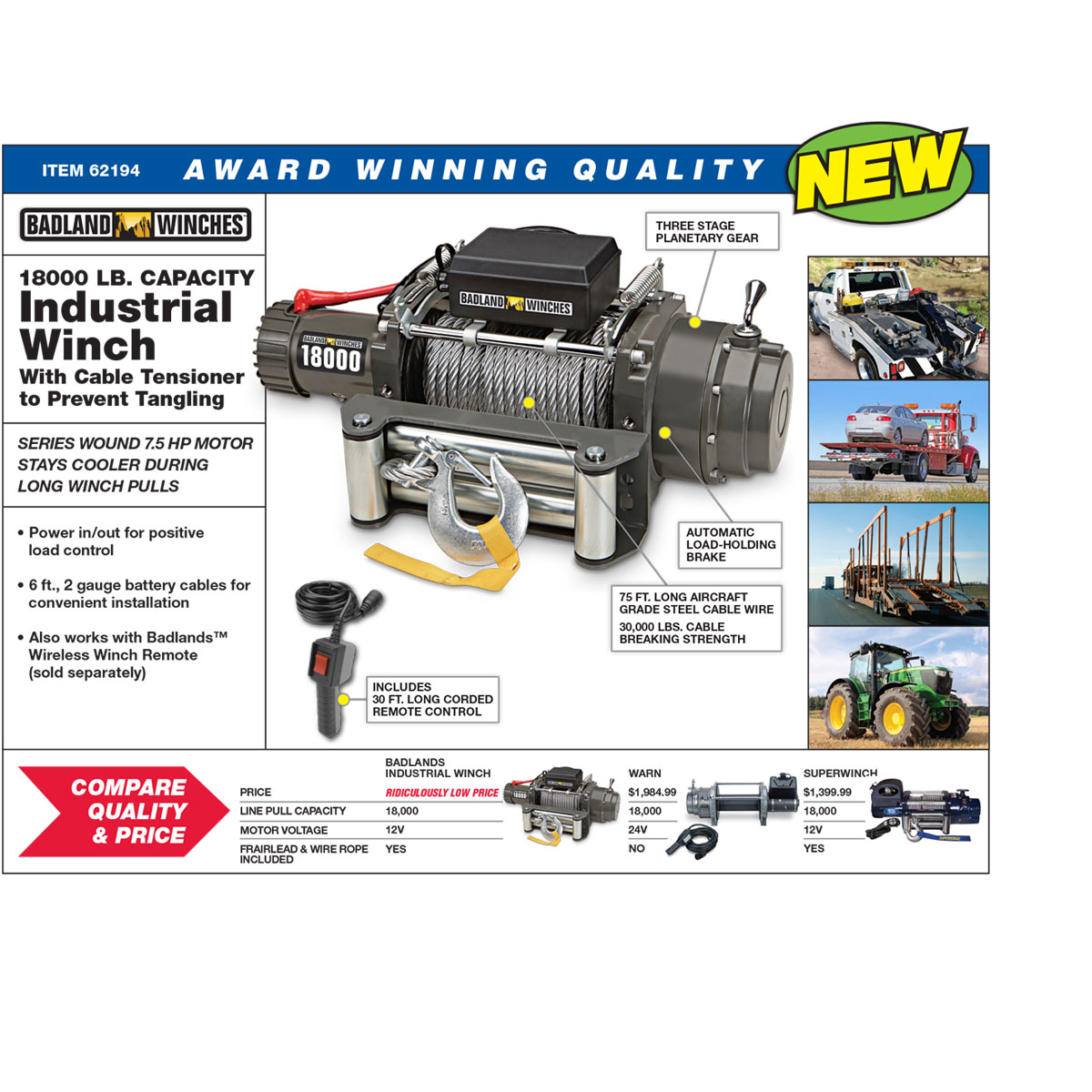 Truck And Winch Coupons Coupon Walgreens Photo Online Rock Wiring Diagram Biggest In Stock Selection For Remote Control 80958 Warn