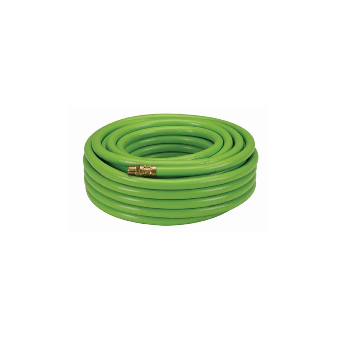 3 8 In X 50 Ft Pvc Rubber Air Hose