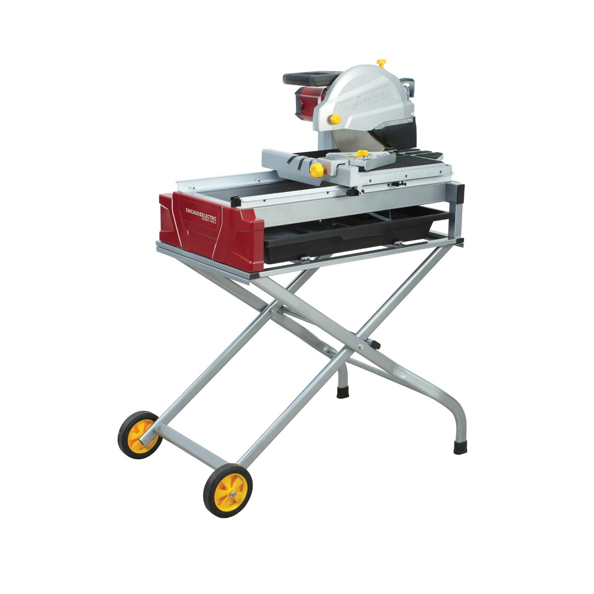2 5 Hp Tile Brick Saw