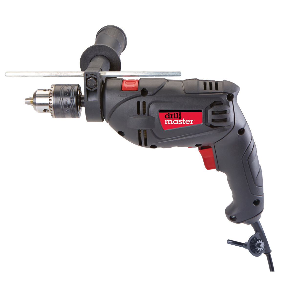 1/2 in. Variable Speed Reversible Hammer Drill