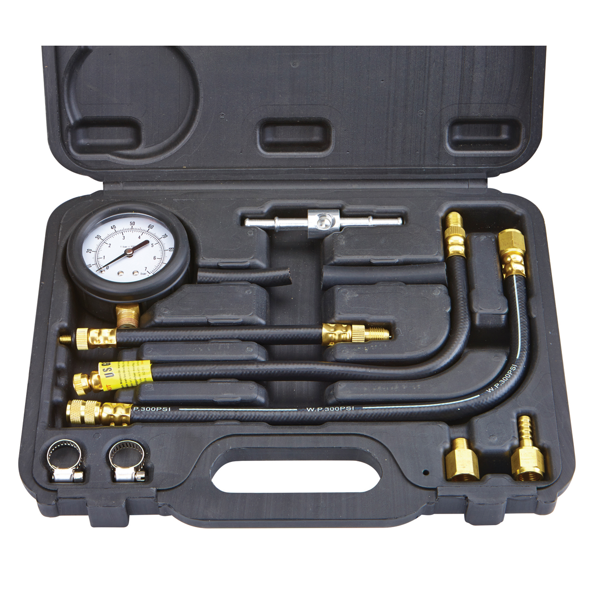 Fuel Injection Pump Tester