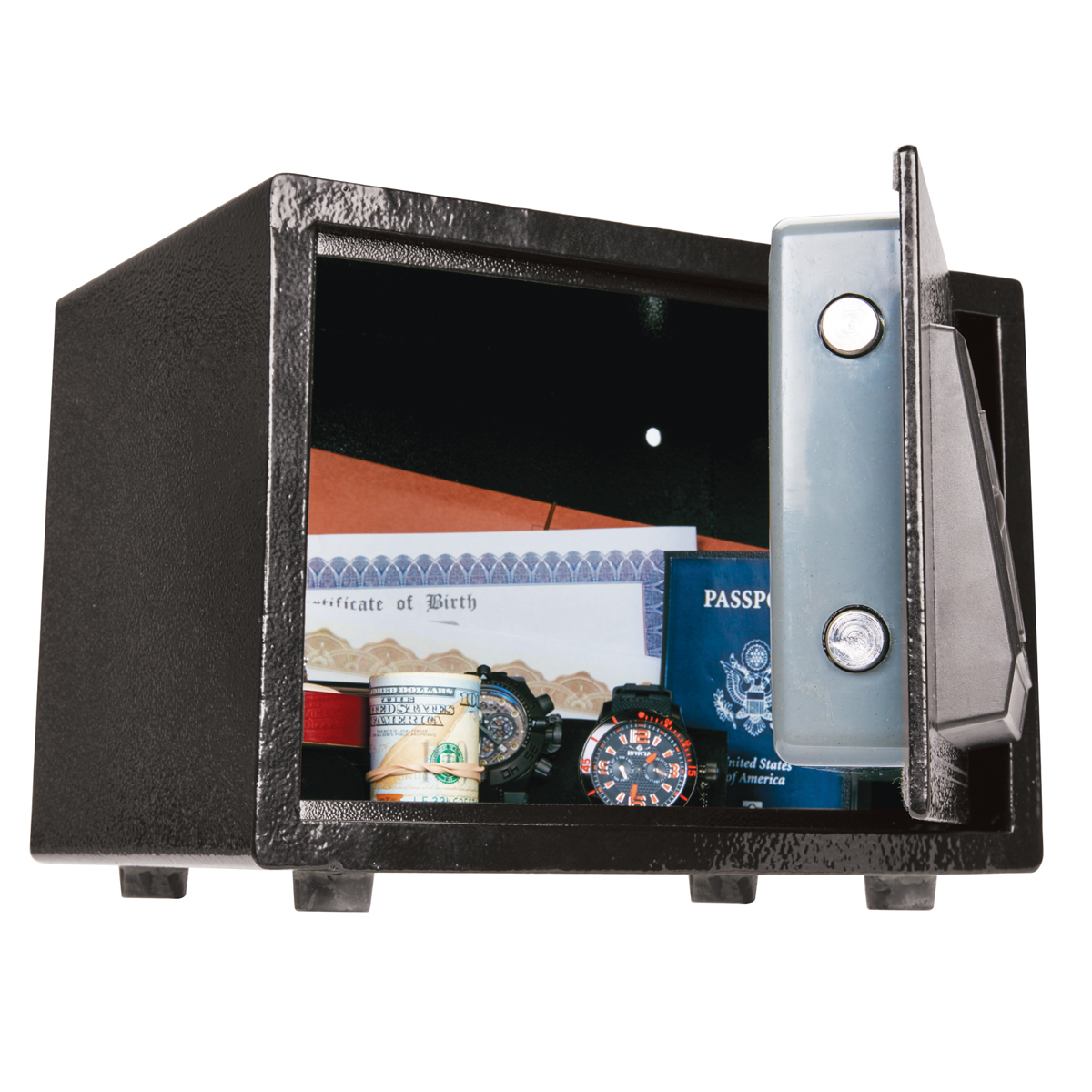 071 Cu Ft Electronic Digital Safe