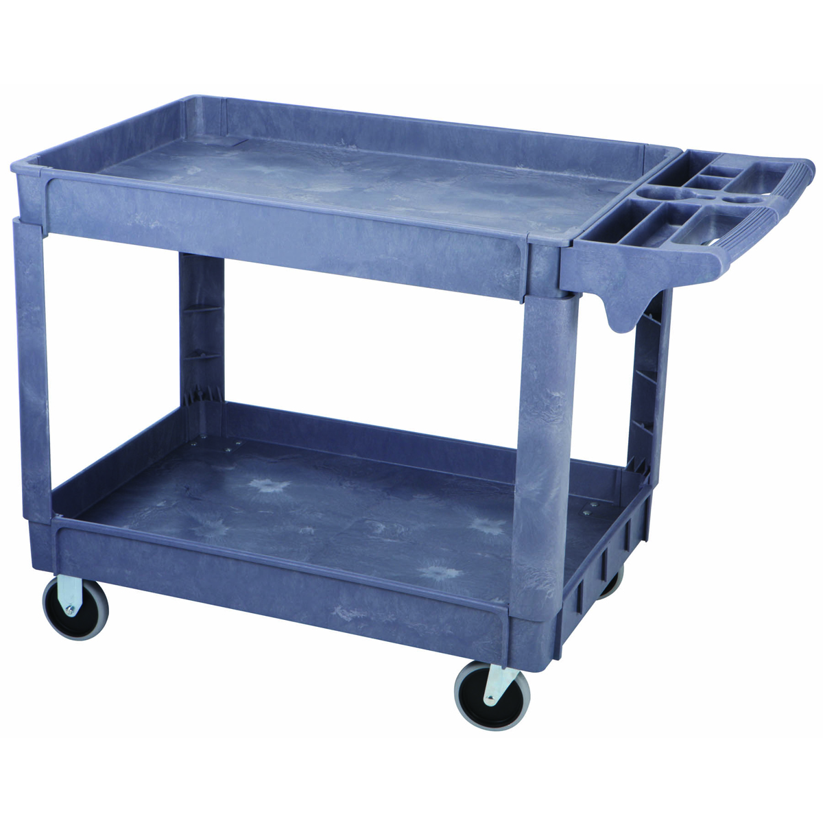 Harbor Freight Utility Cart >> 24 In X 36 In Polypropylene Industrial Service Cart