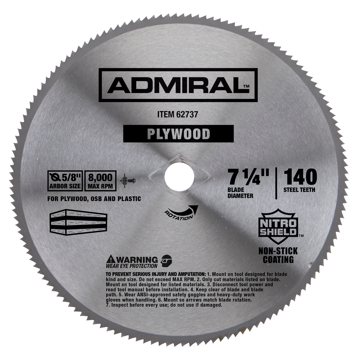 7 14 in 140t plywood circular saw blade 140t plywood circular saw blade greentooth Image collections