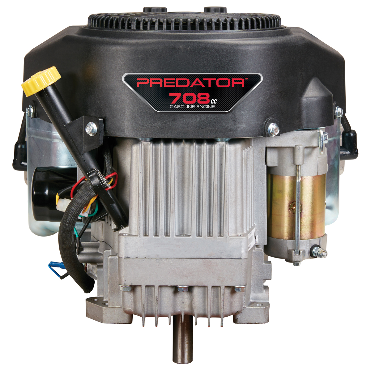 Harbor Freight Gasoline Engines | Zef Jam