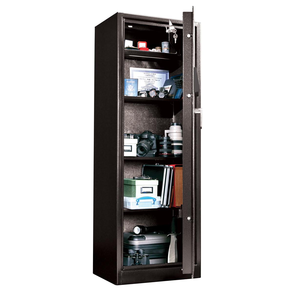 10 Cu Ft 59 In Electronic Executive Safe