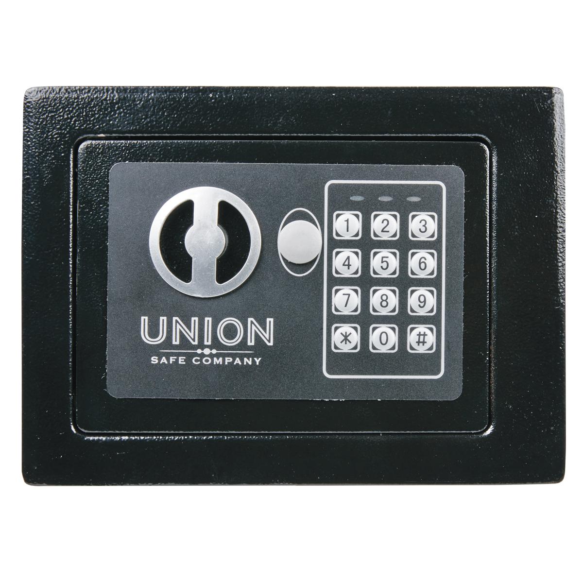 019 Cubic Ft Electronic Digital Safe