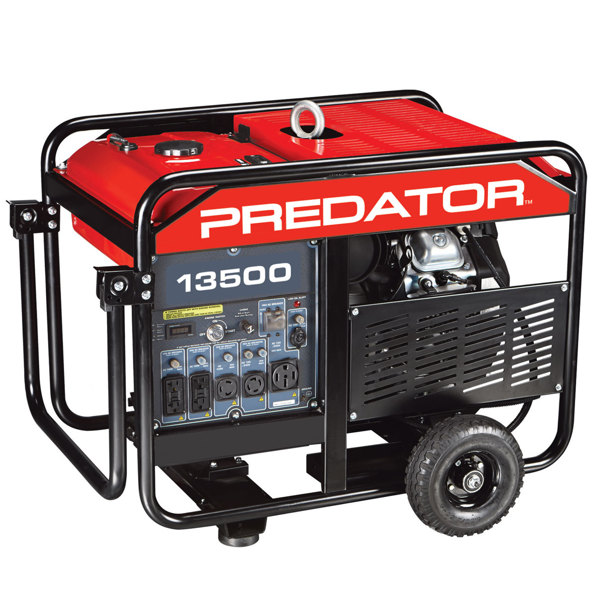 Harbor Freight Catalog : Predator generators at harbor freight tools autos post