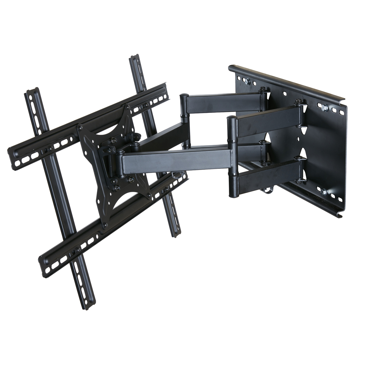 37 In To 80 In Full Motion Tv Wall Mount