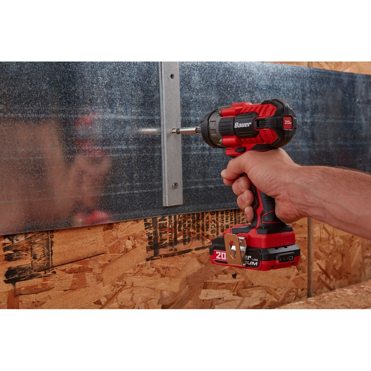Nearest Battery Store >> 20V Hypermax™ Lithium 1/4 in. Hex Compact Impact Driver, Kit