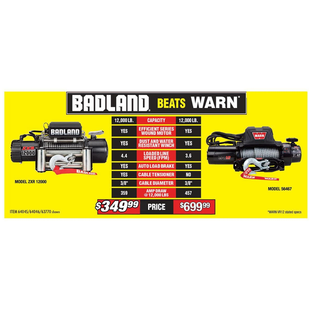 WRG-3497] Harbor Freight 12 000 Lb Winch Wiring Diagram on
