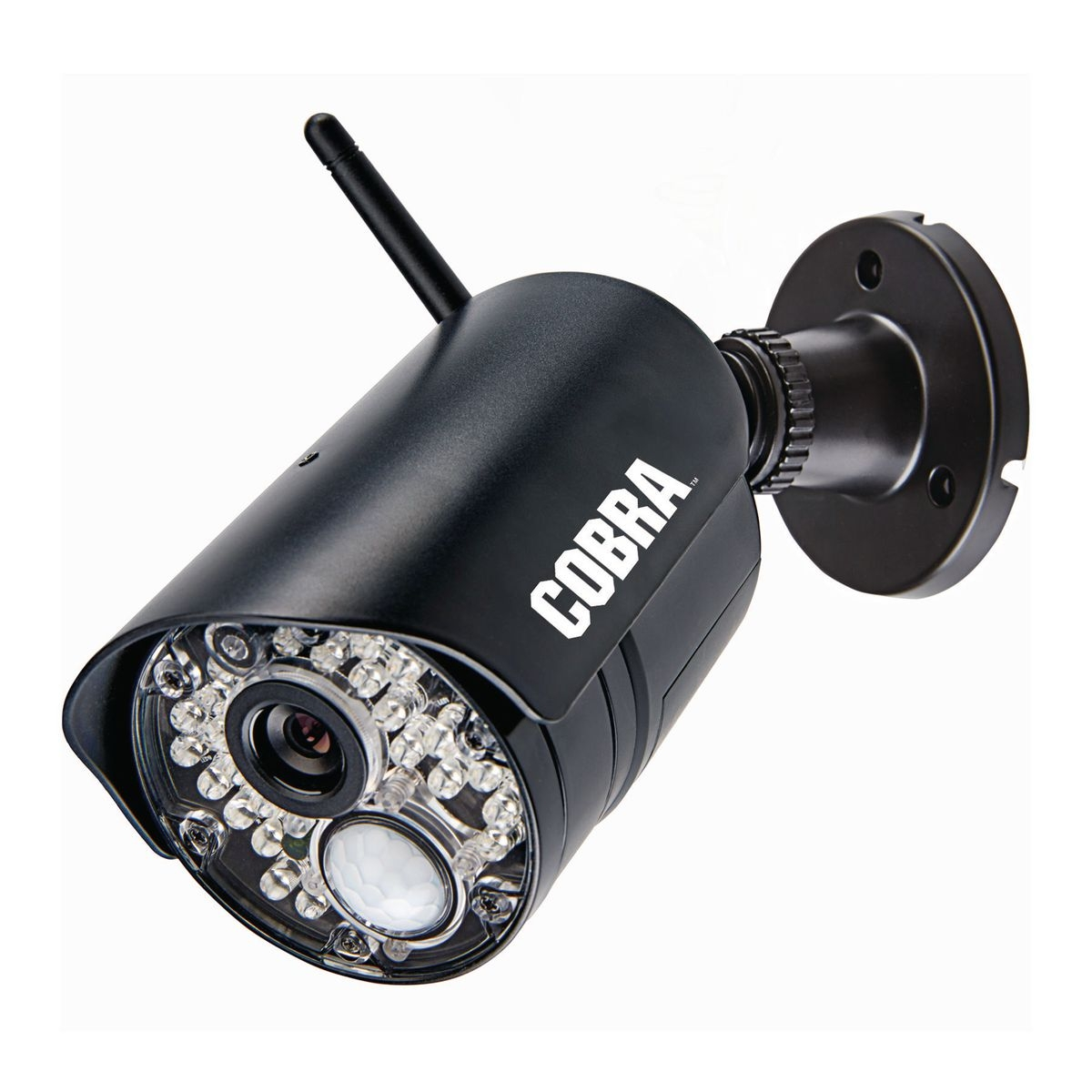 4 Channel Wireless Surveillance System With 2 Cameras Home 2channel Remote View Mobile Dvr Shock Sensor And Wifi