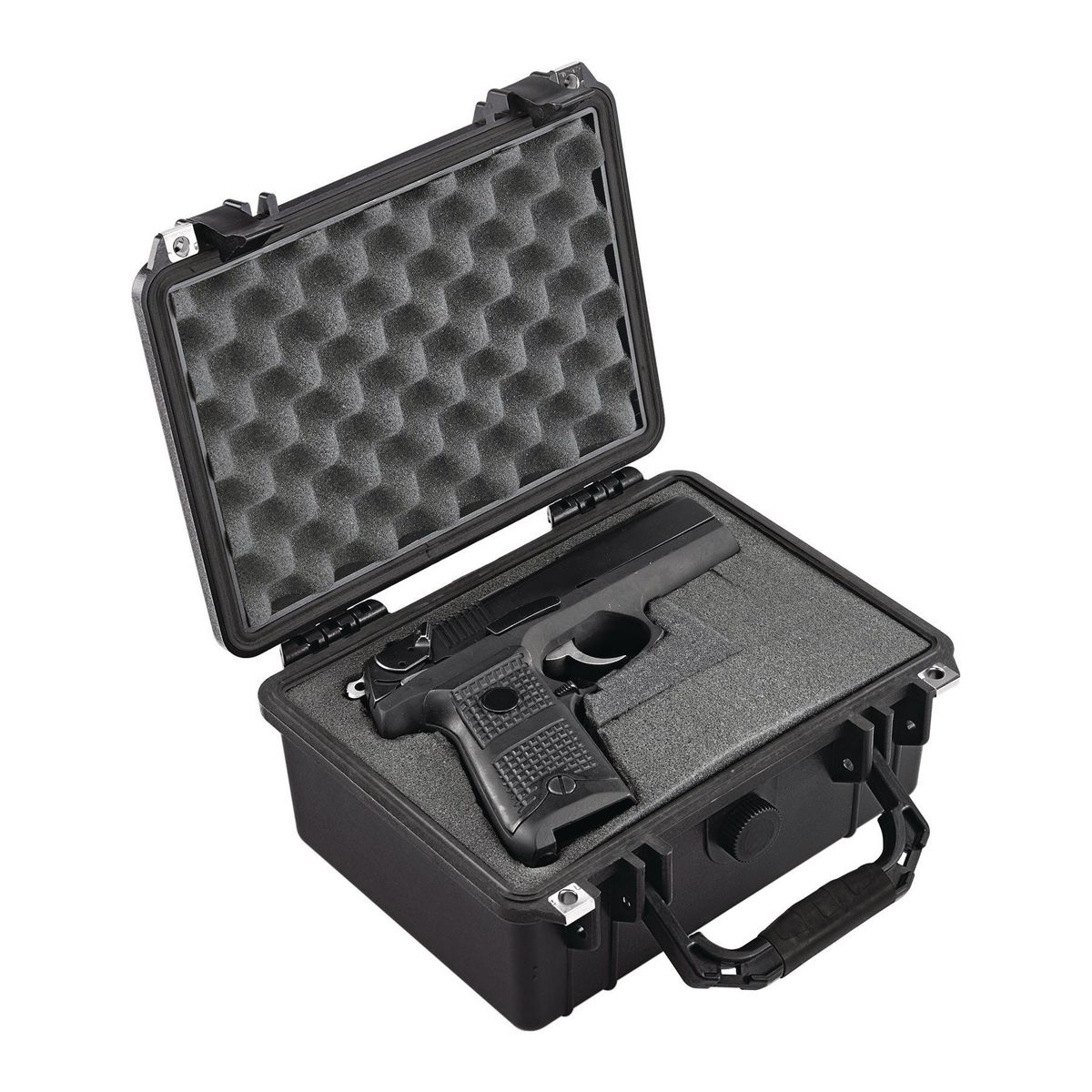 2800 Weatherproof Protective Case - 13-3/4 In. on