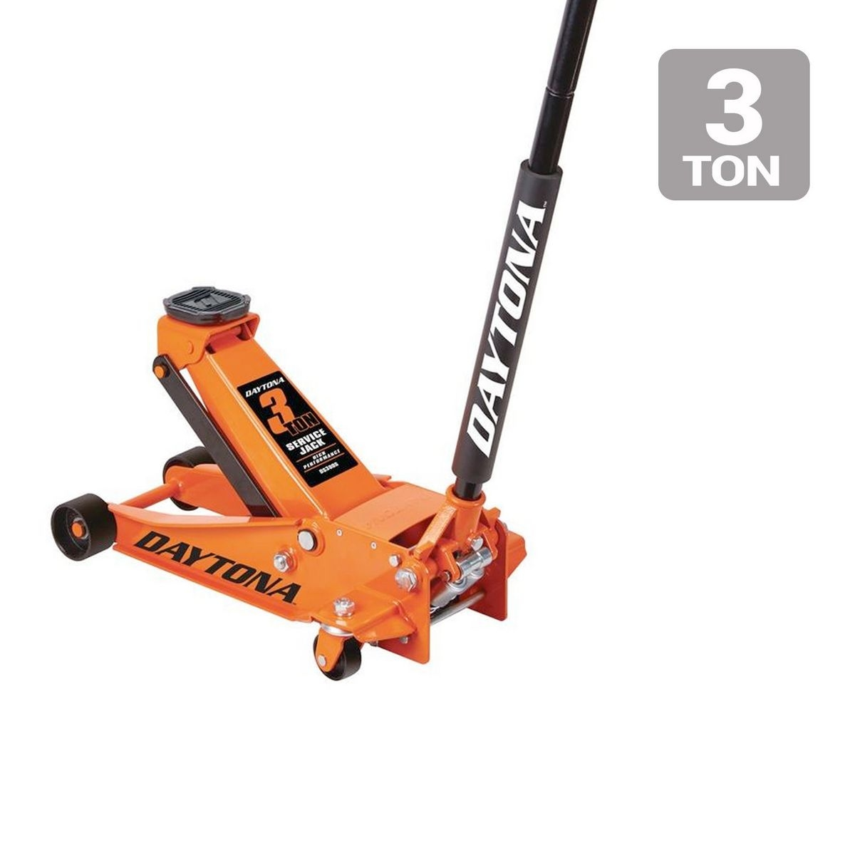 Daytona Heavy Duty Car Jack