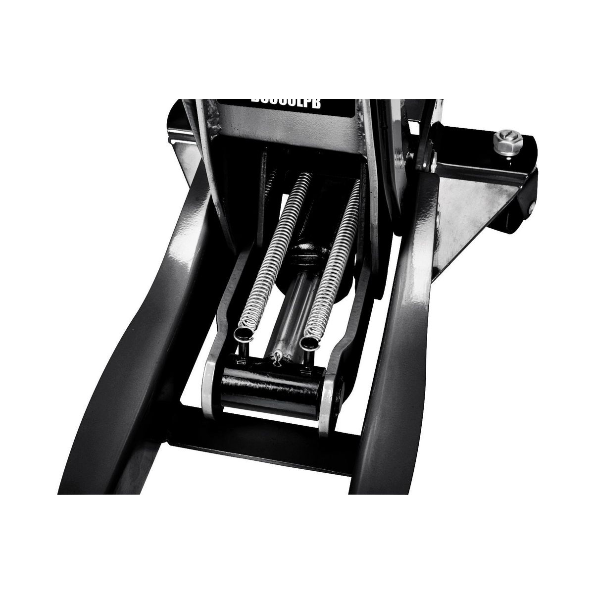 The Inside Track On Rapid Products Of Fitness: Daytona™ Low Profile Car Jack