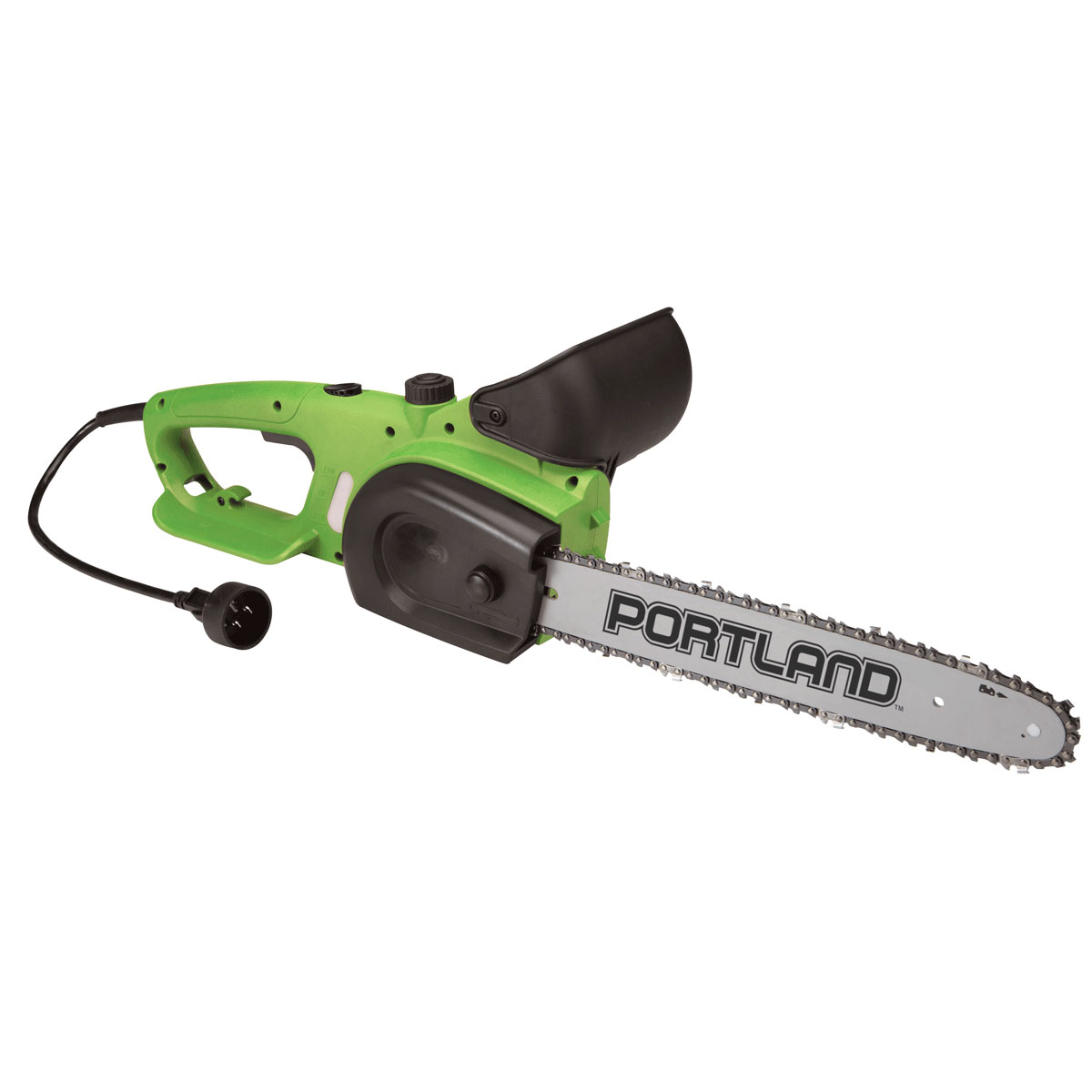 Quot electric chain saw