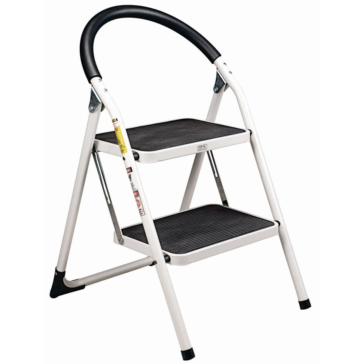 Two Tier Easy Store Step Ladder