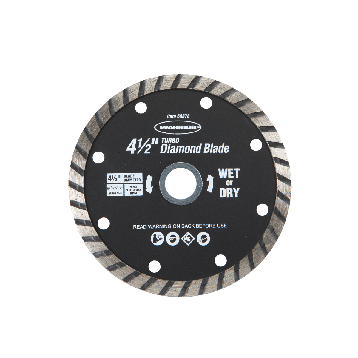 4 12 in turbo wet dry masonry diamond blade turbo wet dry masonry diamond blade keyboard keysfo Image collections