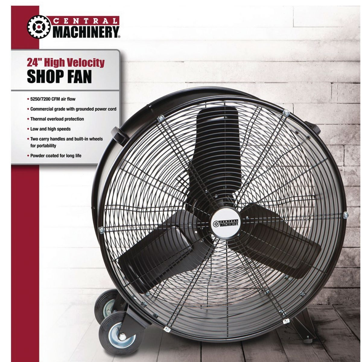 Carpet Fan Harbor Freight Best Fan Imageforms Co