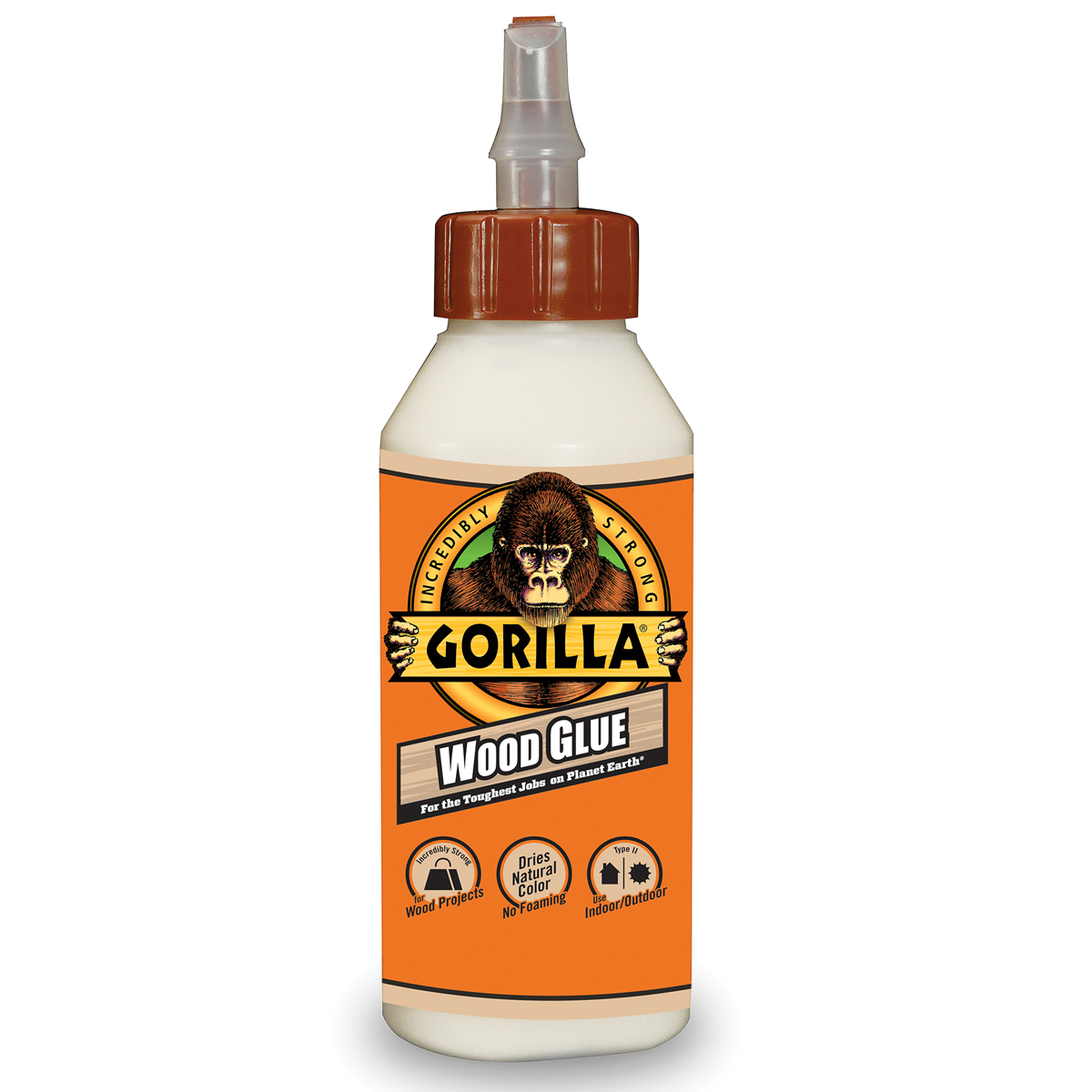 8 Oz Gorilla Wood Glue
