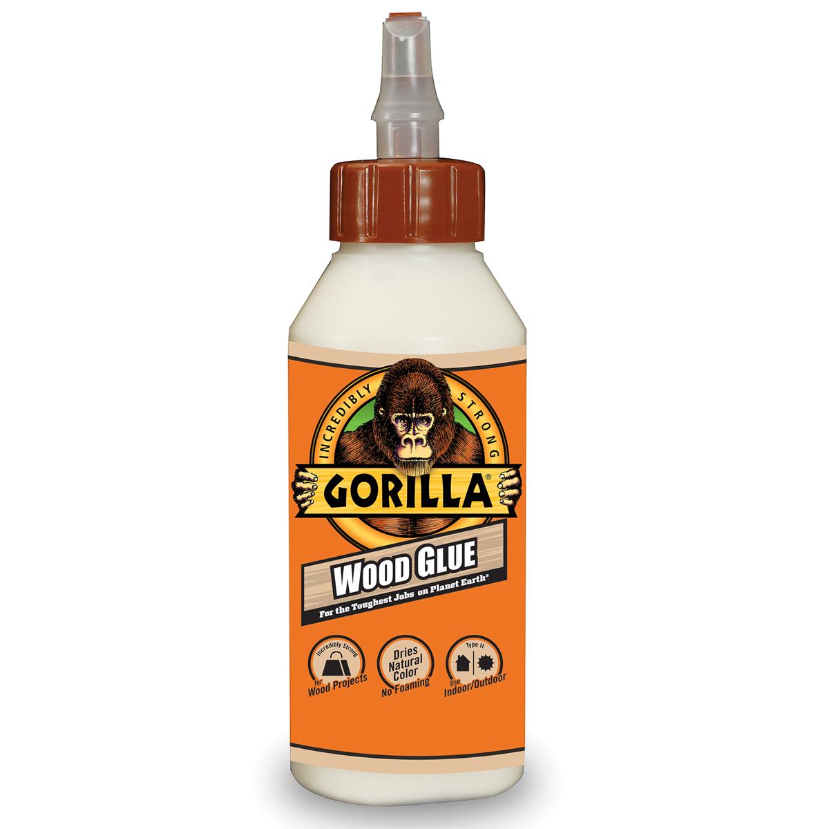 8 Oz Gorilla Wood Glue