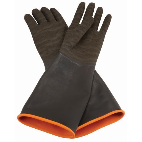 Rubber Blasting Gloves