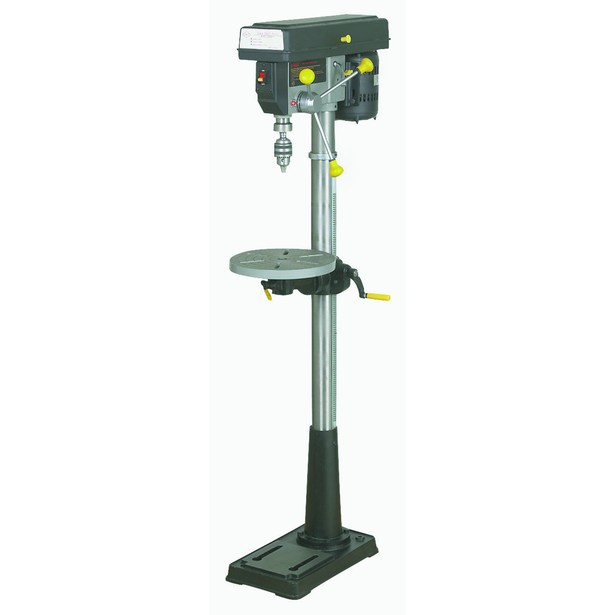 Cerrie burnell images frompo 1 for 16 speed floor drill press