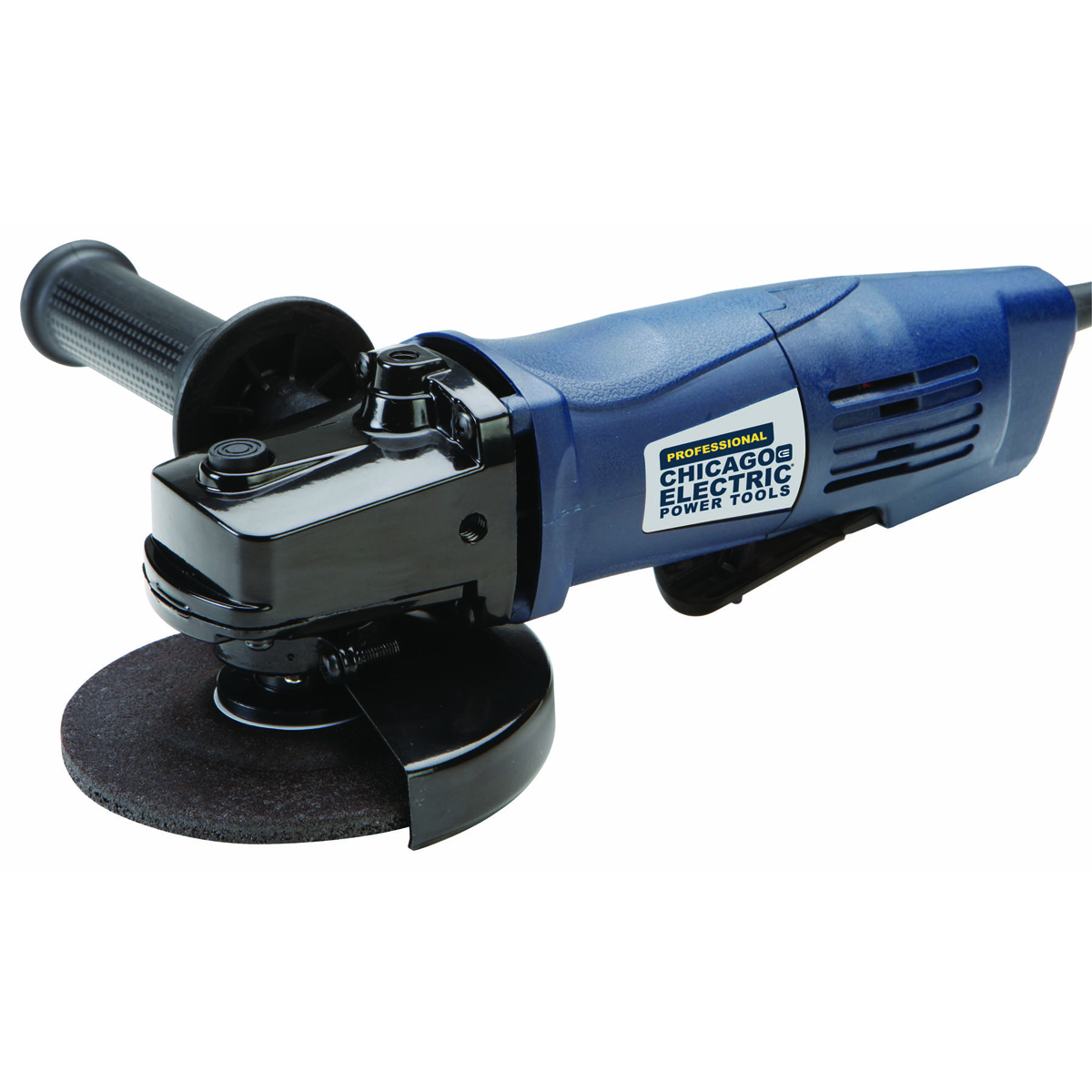 Whats My Zipcode >> 4-1/2 In. Angle Grinder with Paddle Switch