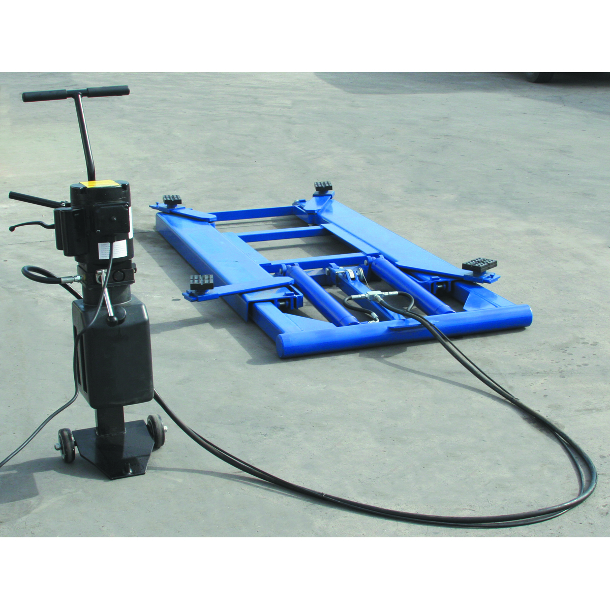 Best Car Lift For Small Garage