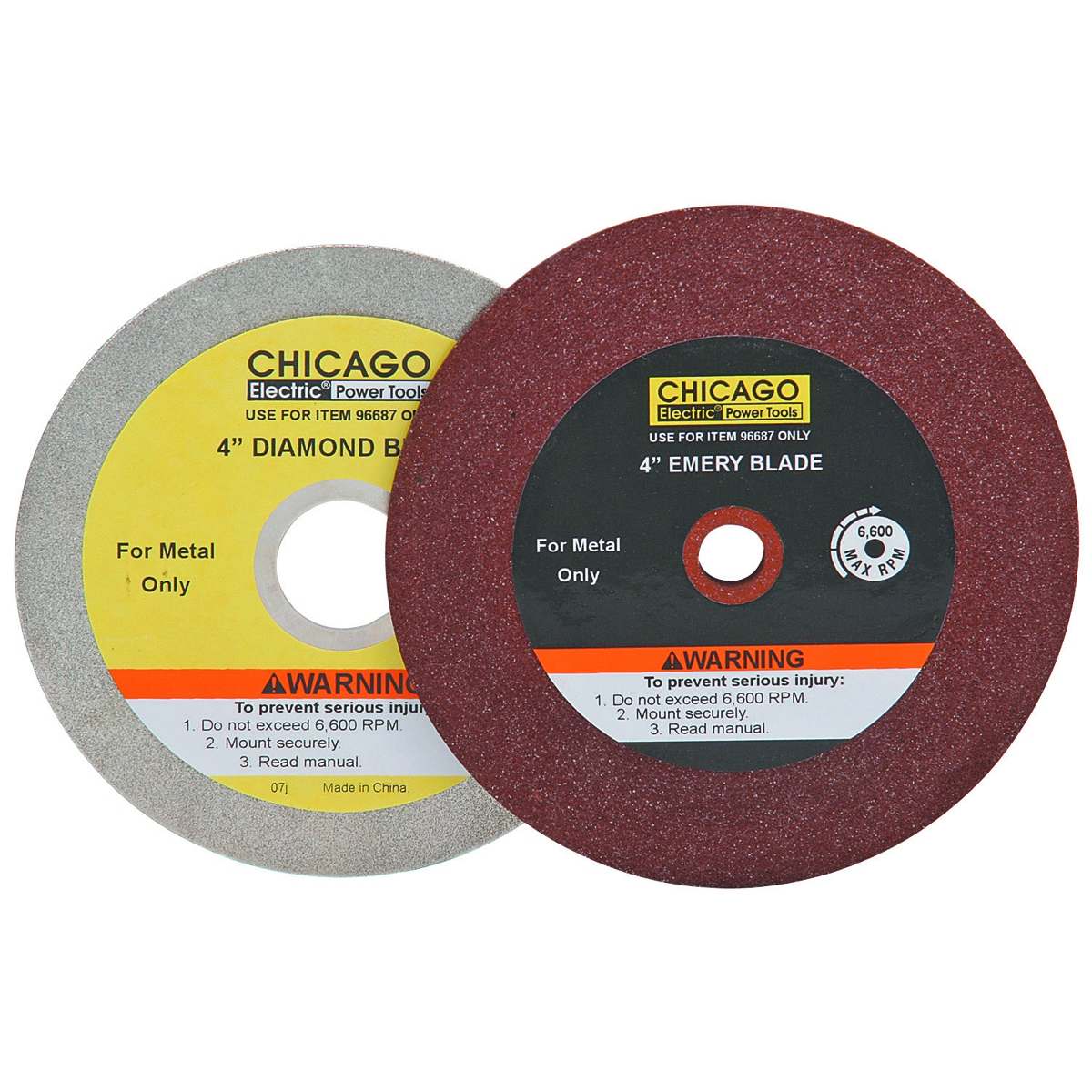 Replacement Wheels For The 120 Volt Circular Saw Blade