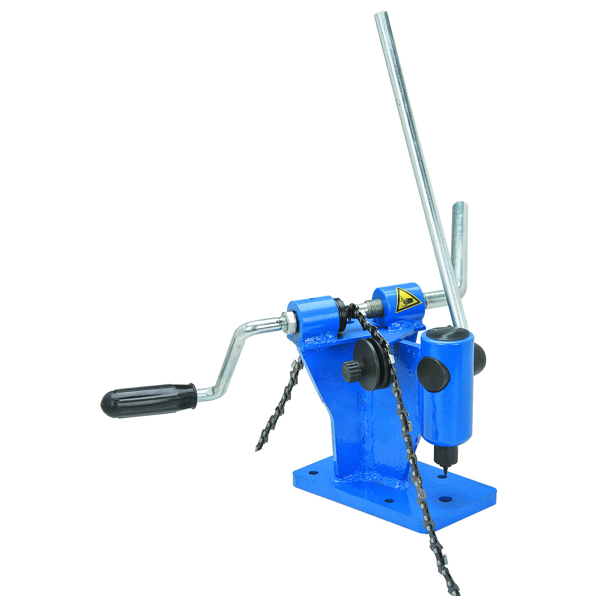 Chain breakerspinner for chain saws greentooth Choice Image