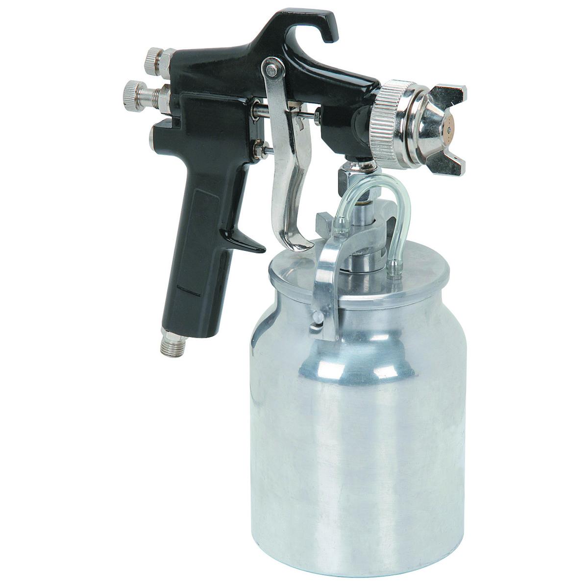 air paint spray gun