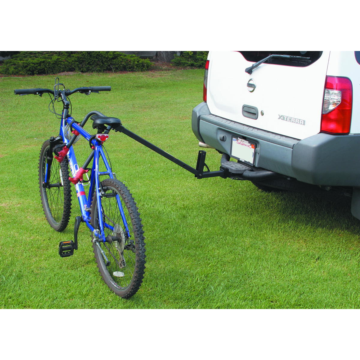 Bike Rack For Truck Bed Harbor Freight