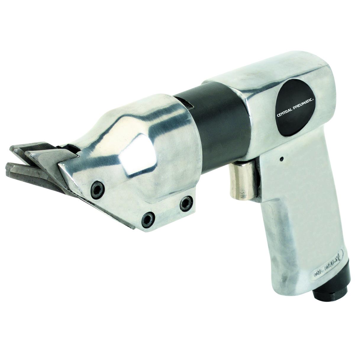 Pistol Grip Air Shears