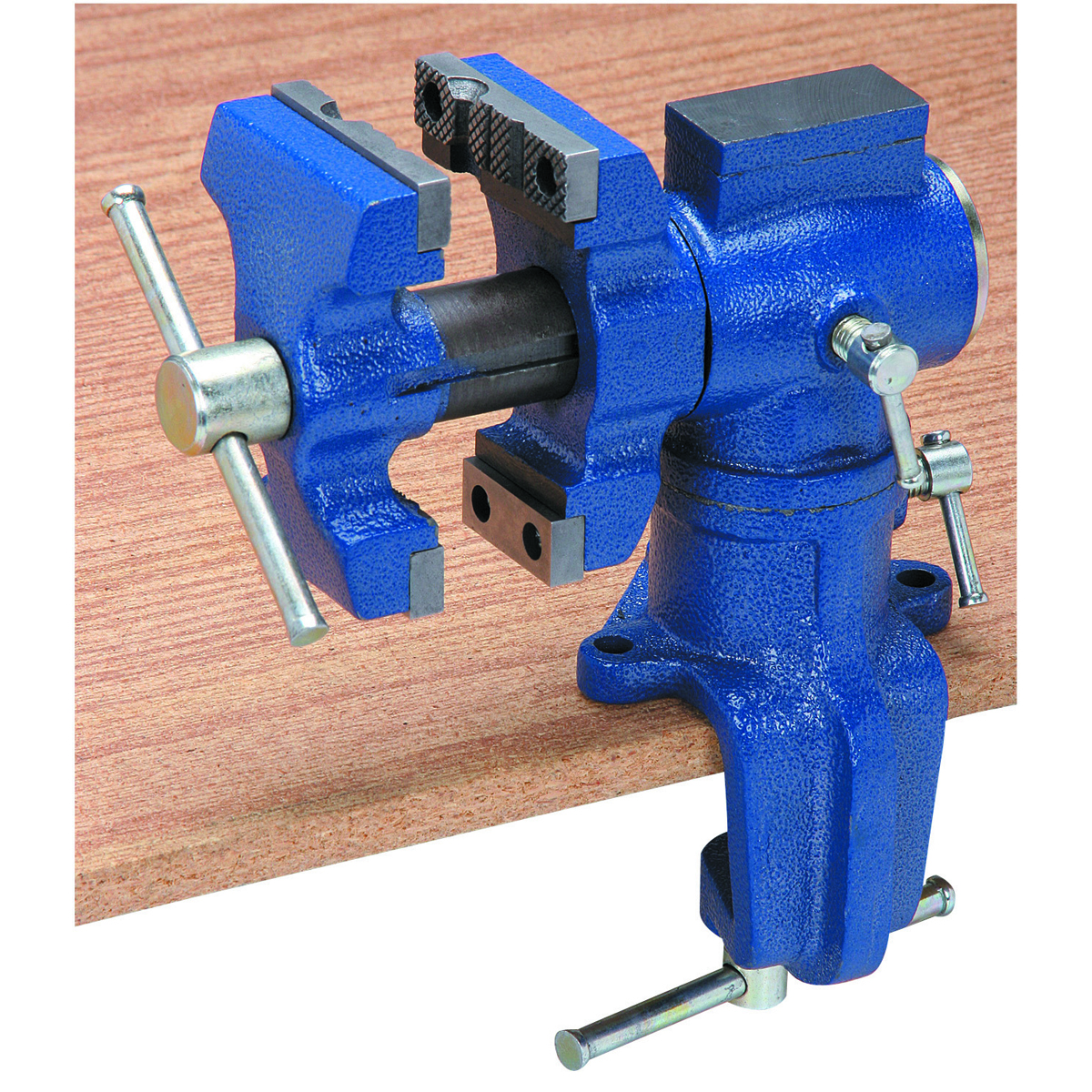 2 1 2 Quot Table Swivel Vise
