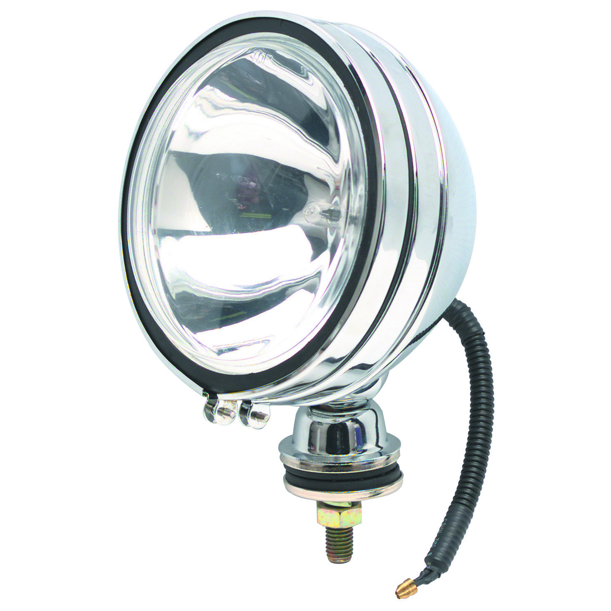 "Shop Lights At Harbor Freight: 6"" Off-Road Light System"