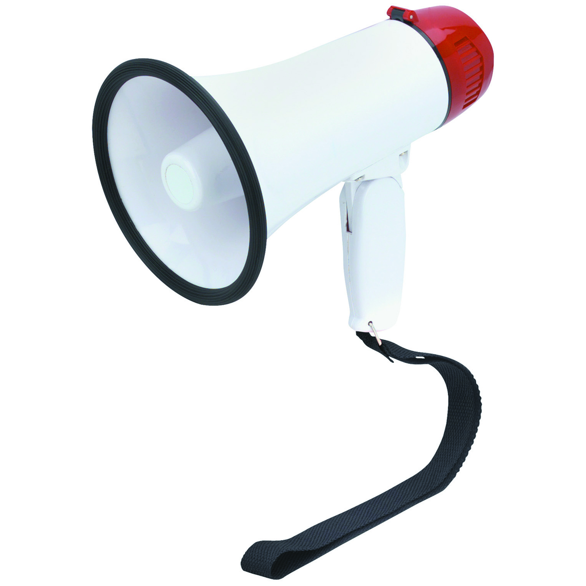How to extend the speed on Megaphone