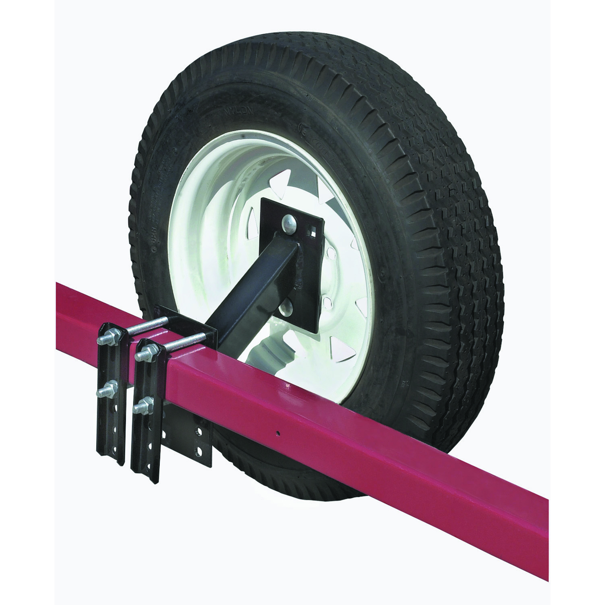 Trailer Spare Tire Carrier Save On This Spare Tire Carrier
