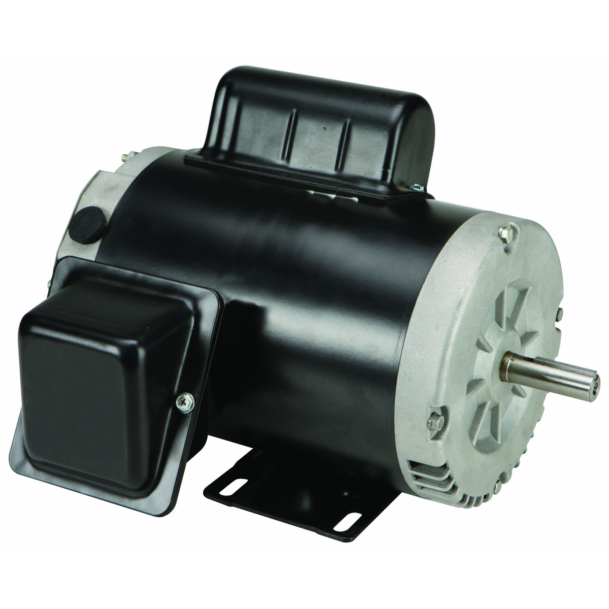 12 HP General Purpose Electric Motor