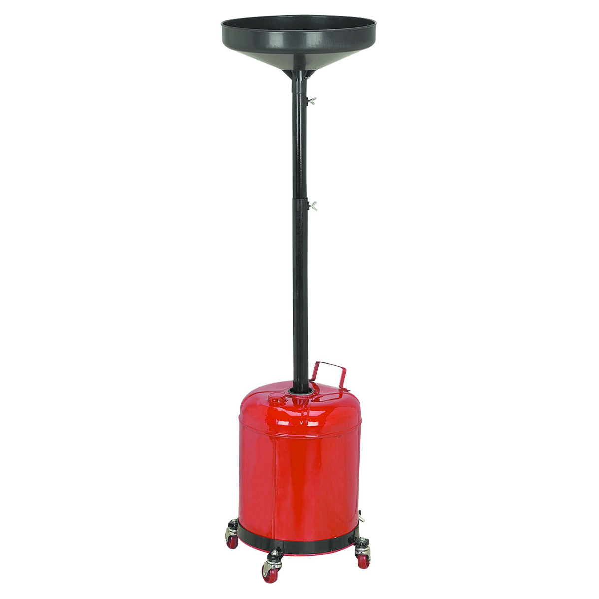 5 Gallon Oil Drain Dolly