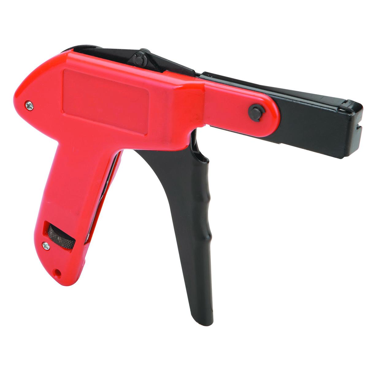 Adjustable Cable Tie Gun