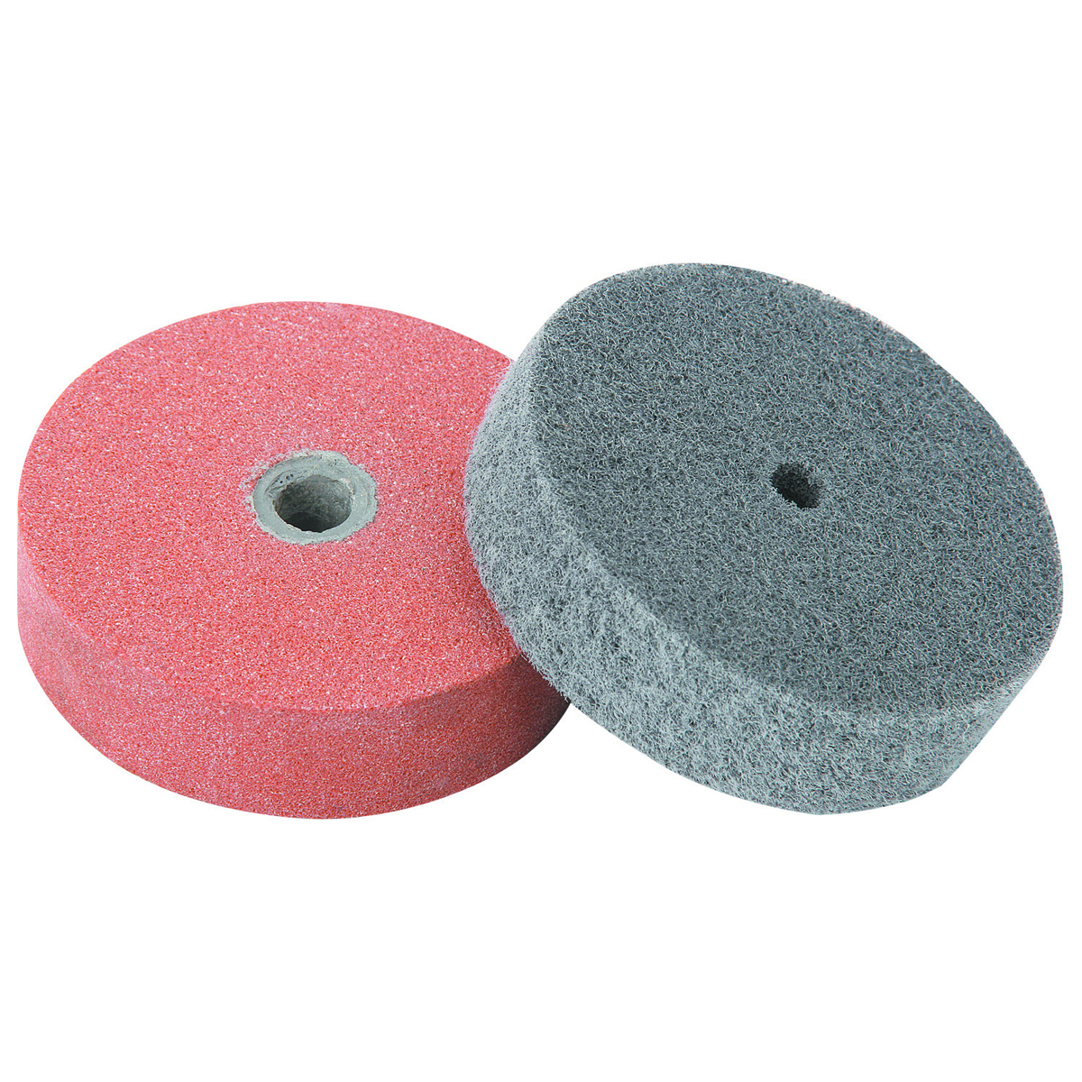 3 In Bench Grinding Wheel Assorted Set 2 Pc