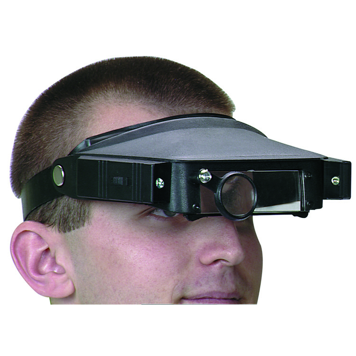 1f3904c98b Magnifier Head Strap With Lights