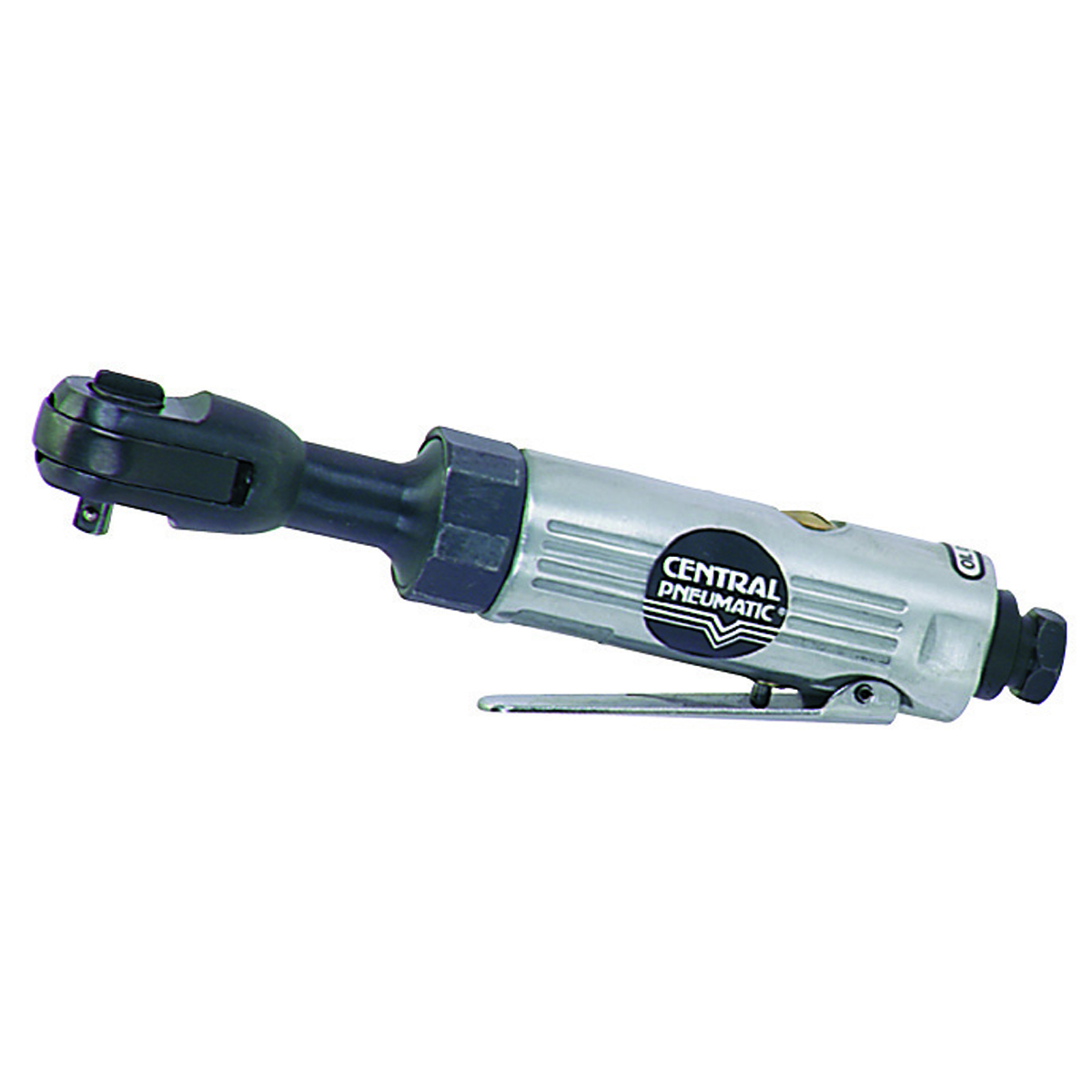 Image Of Meter 96308 Tool Central : Quot air ratchet wrench