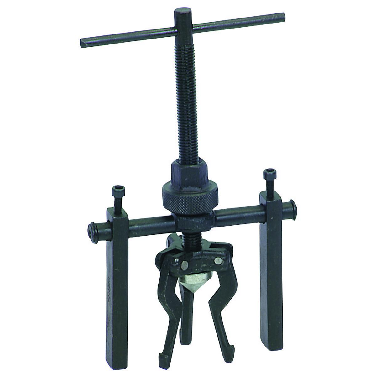 Bearing Puller Bearing Puller : Jaw pilot bearing puller