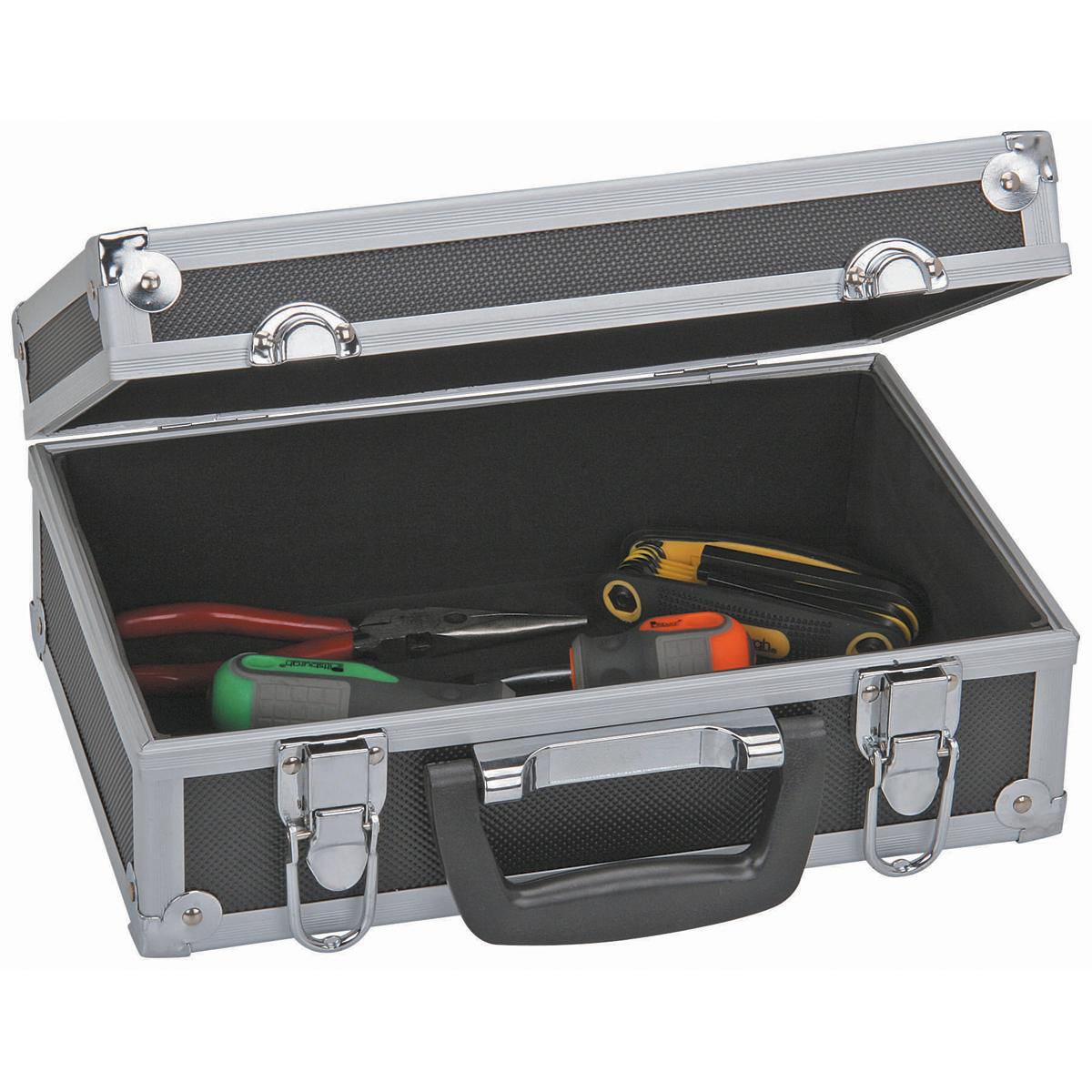 11 1 2 X 7 1 2 X 4 1 2 Aluminum Case